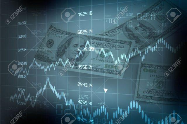 14498857-stock-market-chart-Stock-Photo